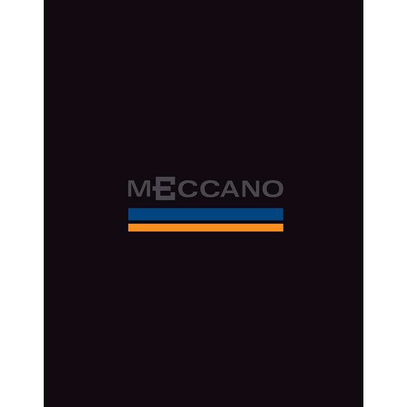 meccano srl modena scarica brochure